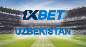 1хбет ставки на киберспорт - Узбекистан