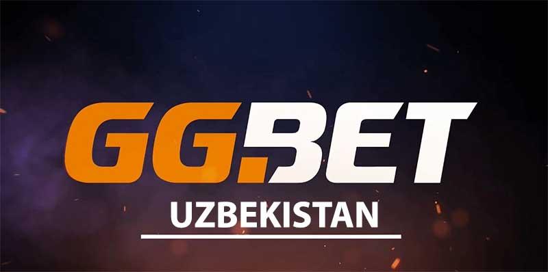 GGbet в Узбекистане